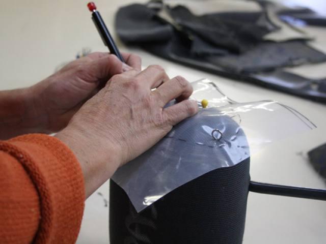 réparations sièges automobiles La Rochelle