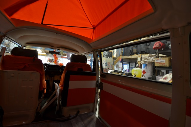 Selleries véhicules