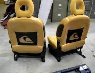 Réparations sièges automobiles 16