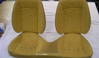 réparations sièges automobiles Poitou Charentes